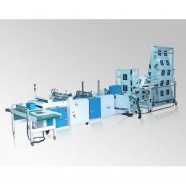 Машина для производства пакетов различного назначения B-800-F
