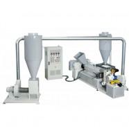 Мини-машина для переработки пленки GR 80