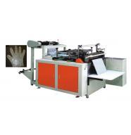 Пакетоделательная машина для производства перчаток