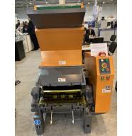 Дробилка для пластмасс 7,5 кВт, 560 об/хв